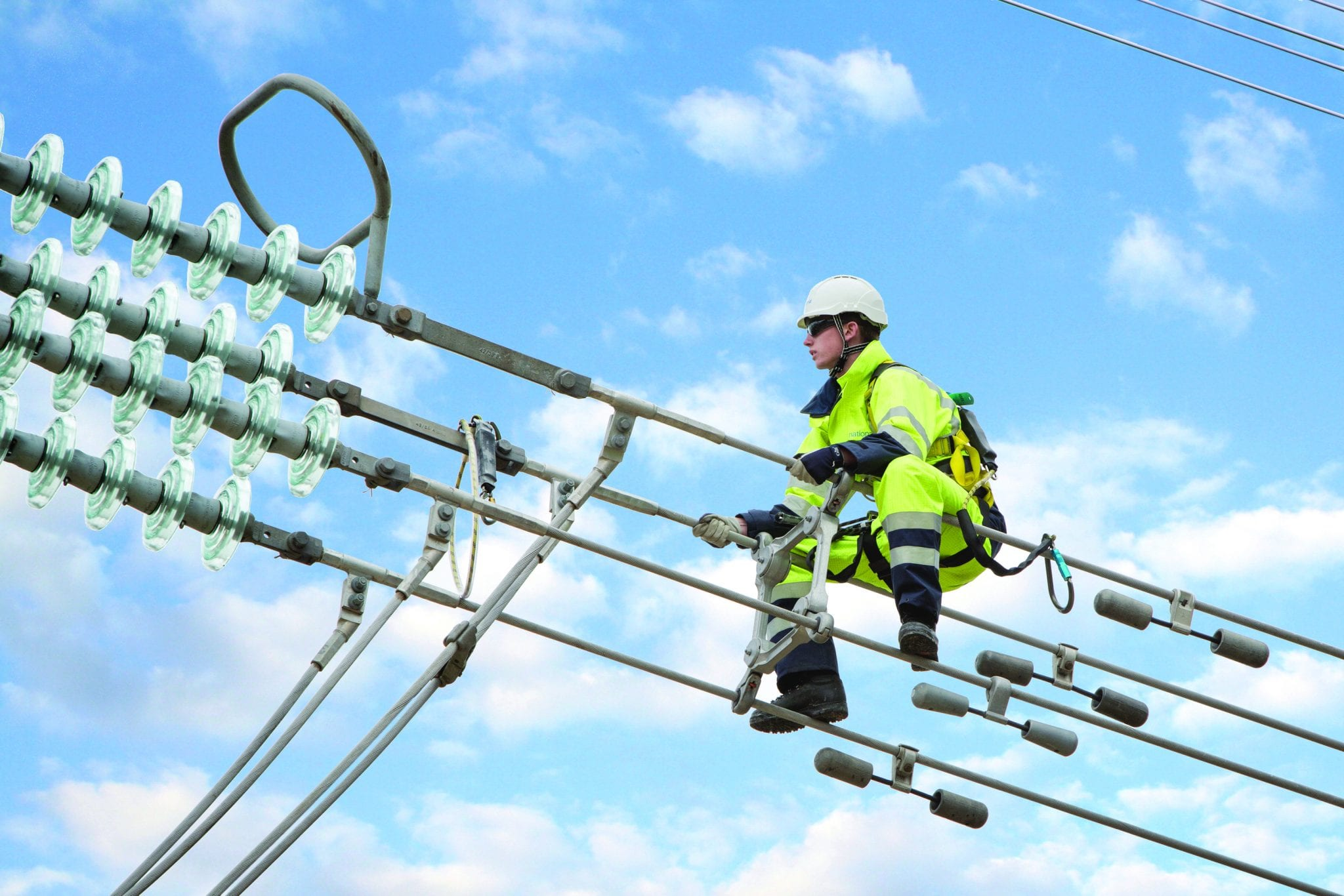 National Grid image