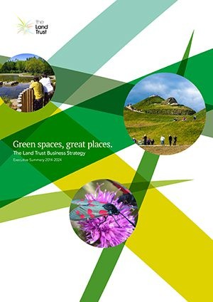 Land Trust 10 Year Strategy