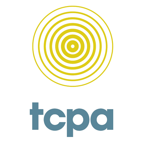 Town and Country Planning Association logo