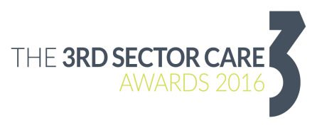 3rd Sector Care Awards 2016