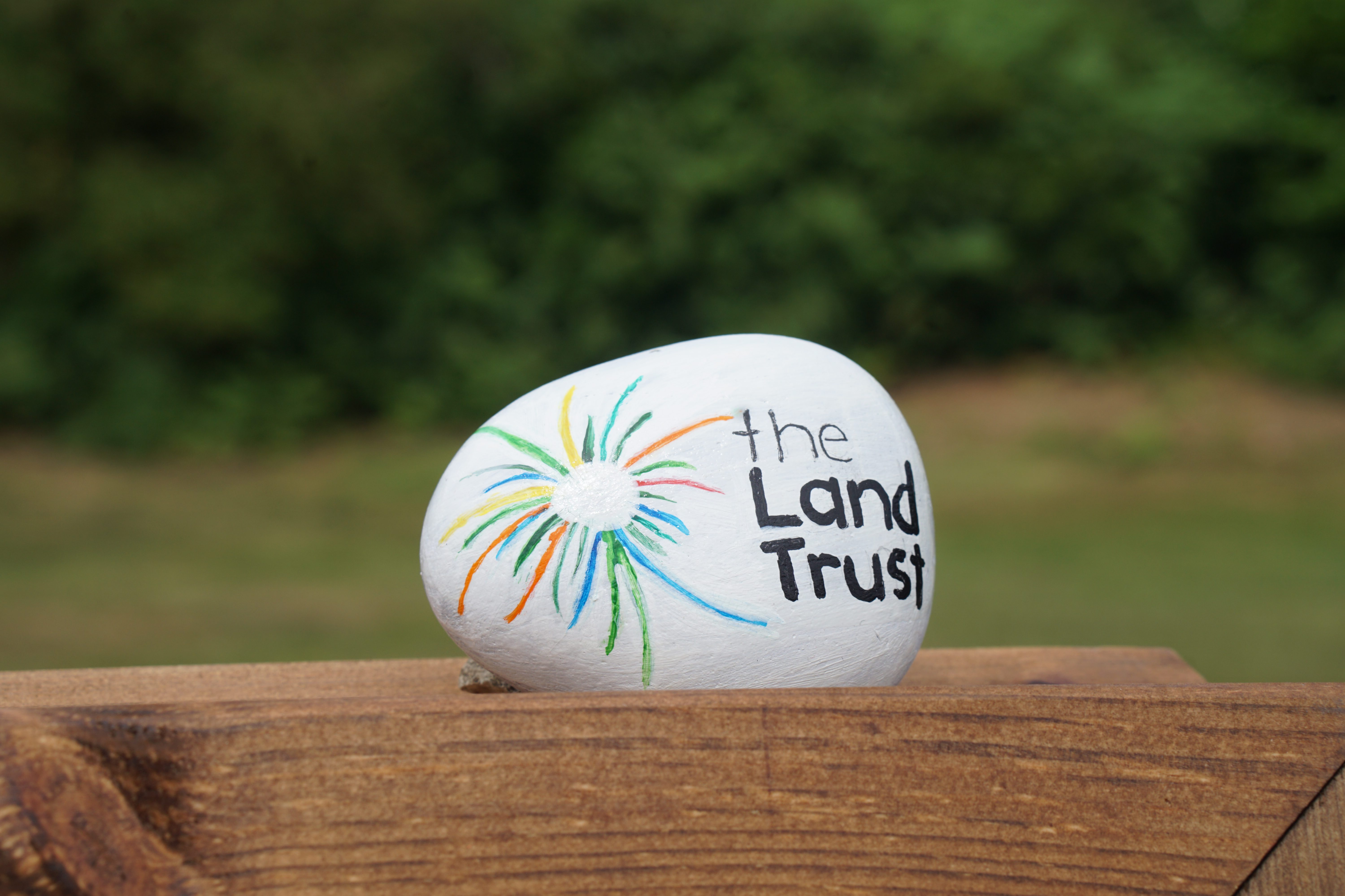The Land Trust sites to remain open